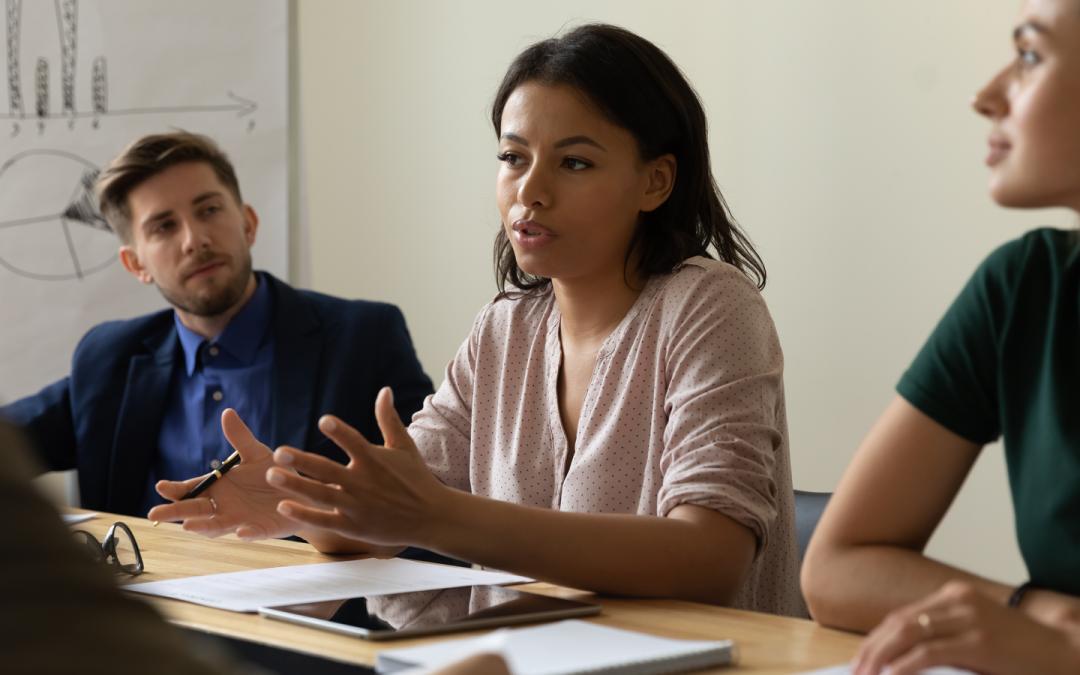 Maîtriser la conduite d'entretiens professionnels (CEP)